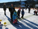 Kinderski- und Snowboardkurs 2016/17
